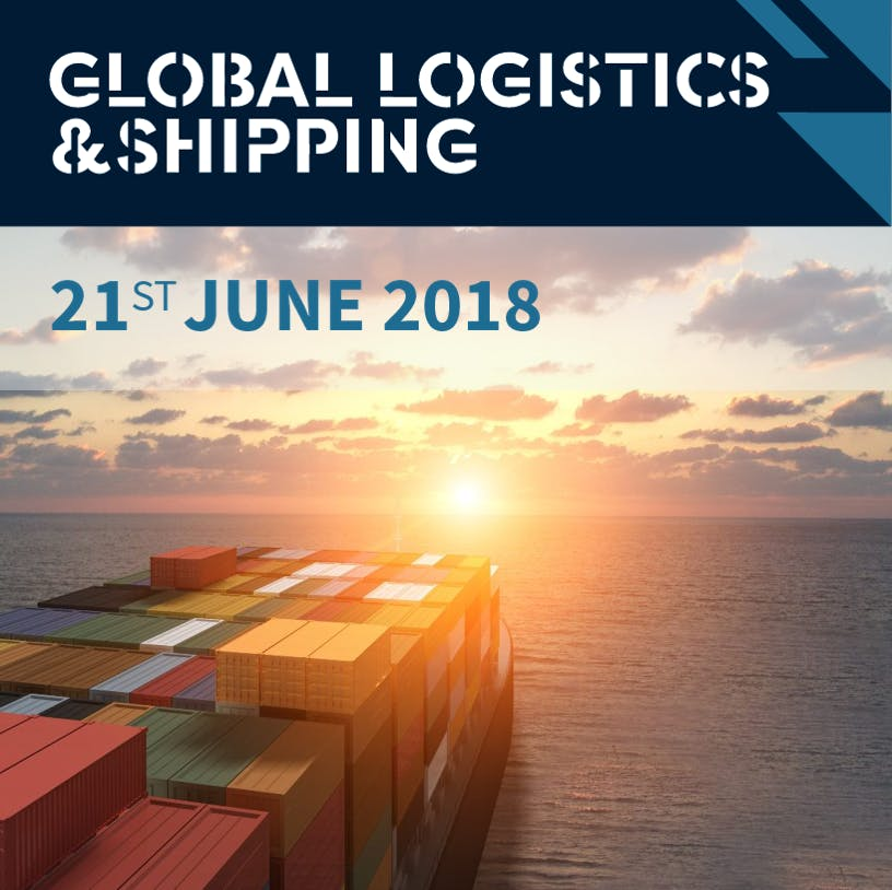 Global Logistics & Shipping Day |  IBF 2018
