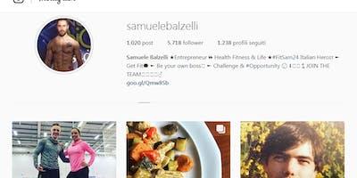 Scopri La VERA Strategia per guadagnare con i Social instagram facebook