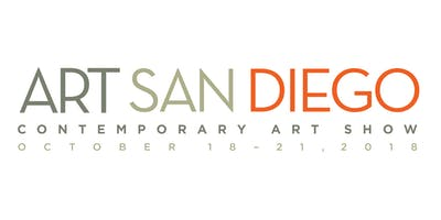 Art San Diego 2018 Contemporary Art Show
