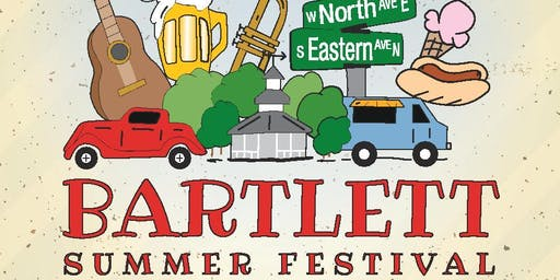 2019 Bartlett Summer Festival