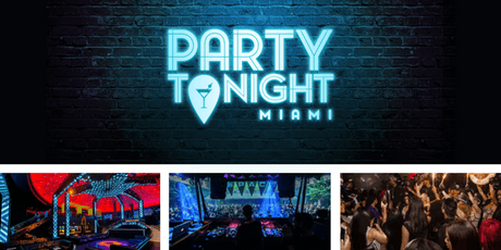 Ocean Drive Miami Nightclub Package tickets
