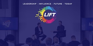 LIFT - A unique leadership development day