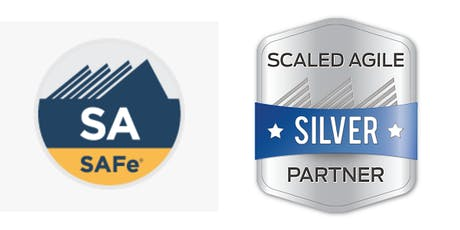 Leading SAFe with SA Certification in San Francisco tickets