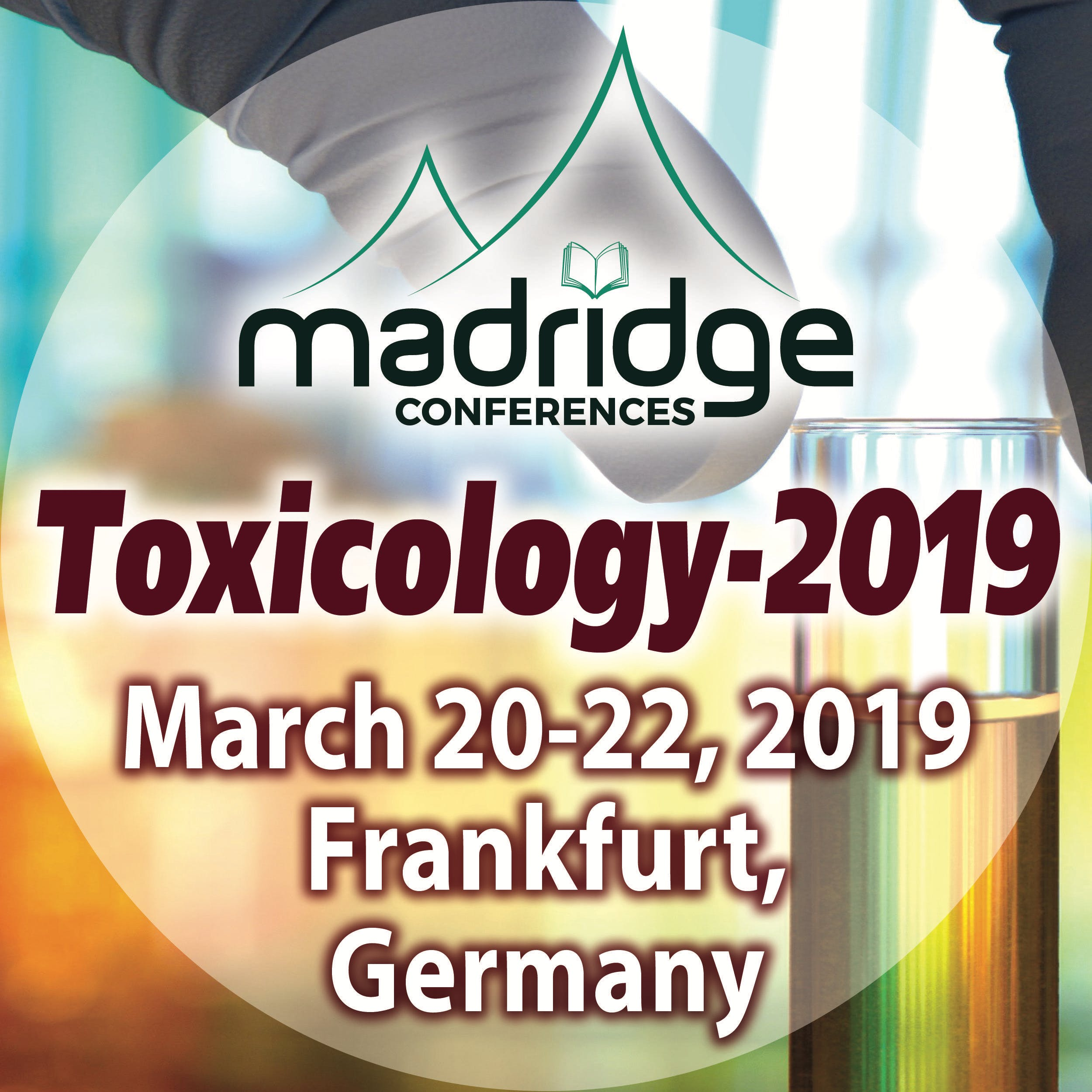 International Conference on Toxicology and Risk Assessment