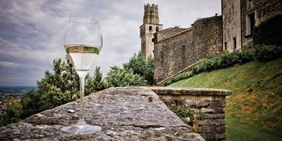 Visita guidata al Castello di San Salvatore