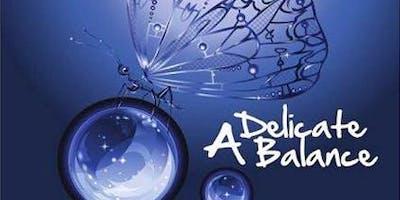 Proiezione docufilm - A delicate balance - Un equilibrio delicato