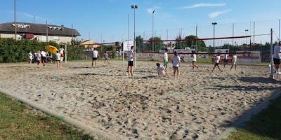 Solesino Beach Volley 10° EDIZIONE