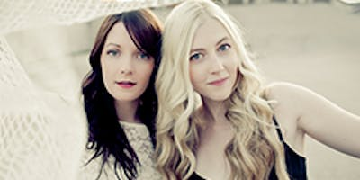 A Bow Valley Music Club presents Dala and The LYNNeS