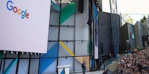 Google I/O 2018 extended ROMA