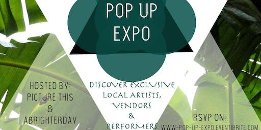 Newark nj arts events eventbrite pop up expo malvernweather Gallery