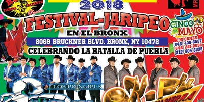 Super Festival/Jaripeo en El Bronx - Bronx - May Saturday 5