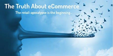 Cała prawda o eCommerce - Master Class tickets