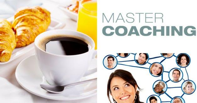 La matinée de l'entrepreneur Master Coaching