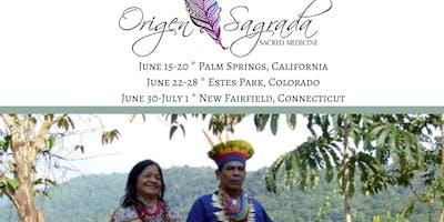 Ayahuasca Retreat Connecticut - New Fairfield - June Friday 29 2018 7: