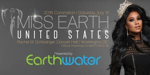 2018 Miss Earth United States Pageant