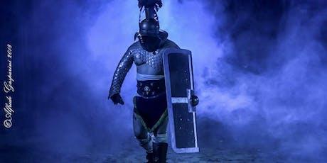 Gladiator Show biglietti