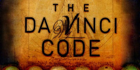 DA VINCI (de)CODE(d) TOUR 2019 tickets