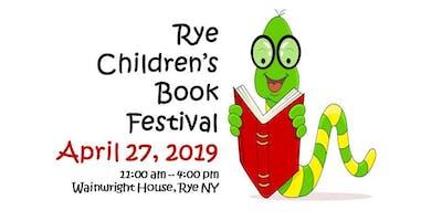 Rye Children's Book Festival