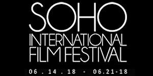 "2018 SOHO INTERNATIONAL FILM FESTIVAL #SOHO9: ""MOSS""..."