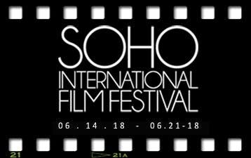 2018 SOHO INTERNATIONAL FILM FESTIVAL SOHO9 Closing Night &quotCABEZA MADRE (MOTHERS HEAD)&quot l WORLD Feature France &amp Cuba l NORTHEAST Premiere