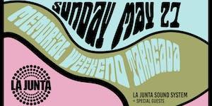 Memorial Weekend Tardeada!!