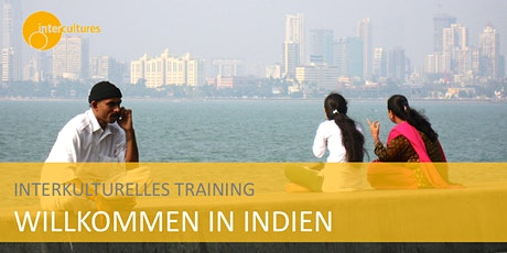 Interkulturelles Training Indien Tickets