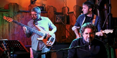 Roberto Frugone Band in concerto