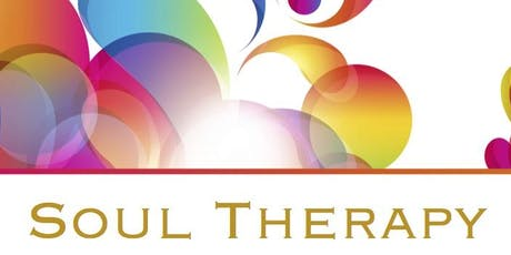 Soul Therapy Weekend Seminar ~ Awakening Your Authentic Self  tickets