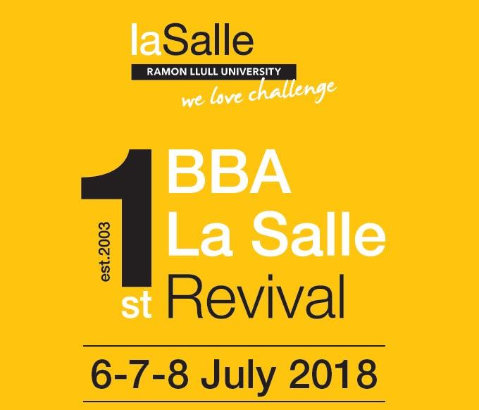 BBA La Salle Revival