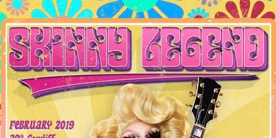 "Trixie Mattel ""SKINNY LEGEND TOUR"" - Leeds - 14+ - Unreserved Seating"