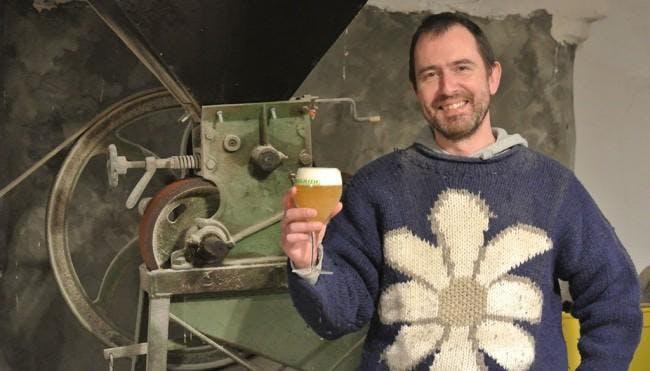 Brasserie du Brabant Beer Tasting