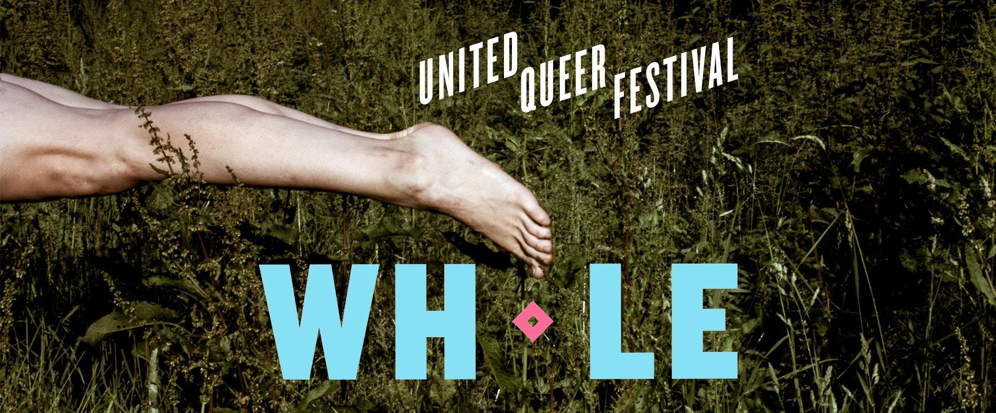 WHOLE | United Queer Festival