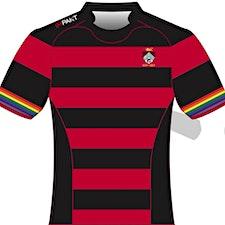 CFC Classics Rugby Team logo