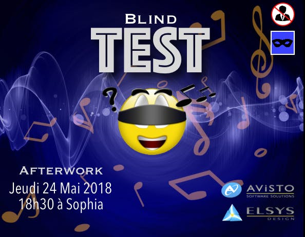 ADVANS BLIND TEST