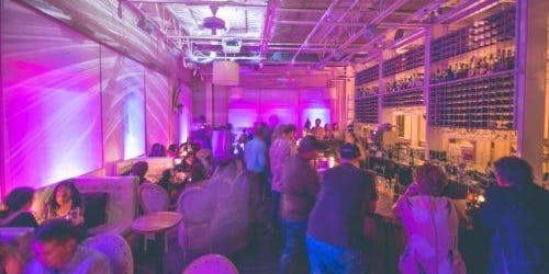 First Friday's Pop-Up Dance Club