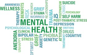 Mental Health Awareness Lunch and Learn