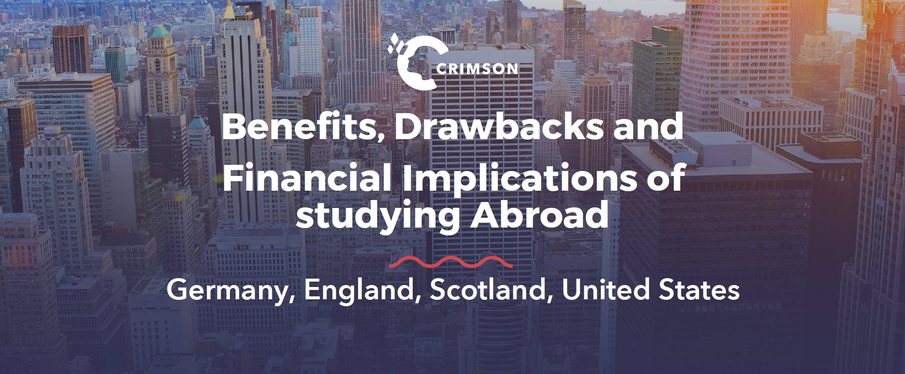 BENEFITS, DRAWBACKS AND FINANCIAL IMPLICATION