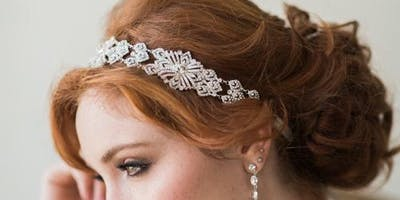 Belaire Bridal Veils and Headpiece Trunk Show