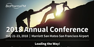 2018 BioPharmaPM Annual Conference