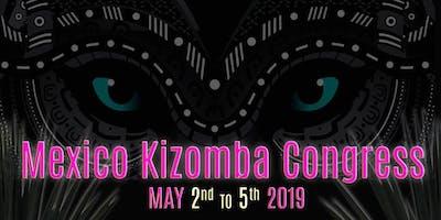 Mexico Kizomba Congress 2019 Sensation