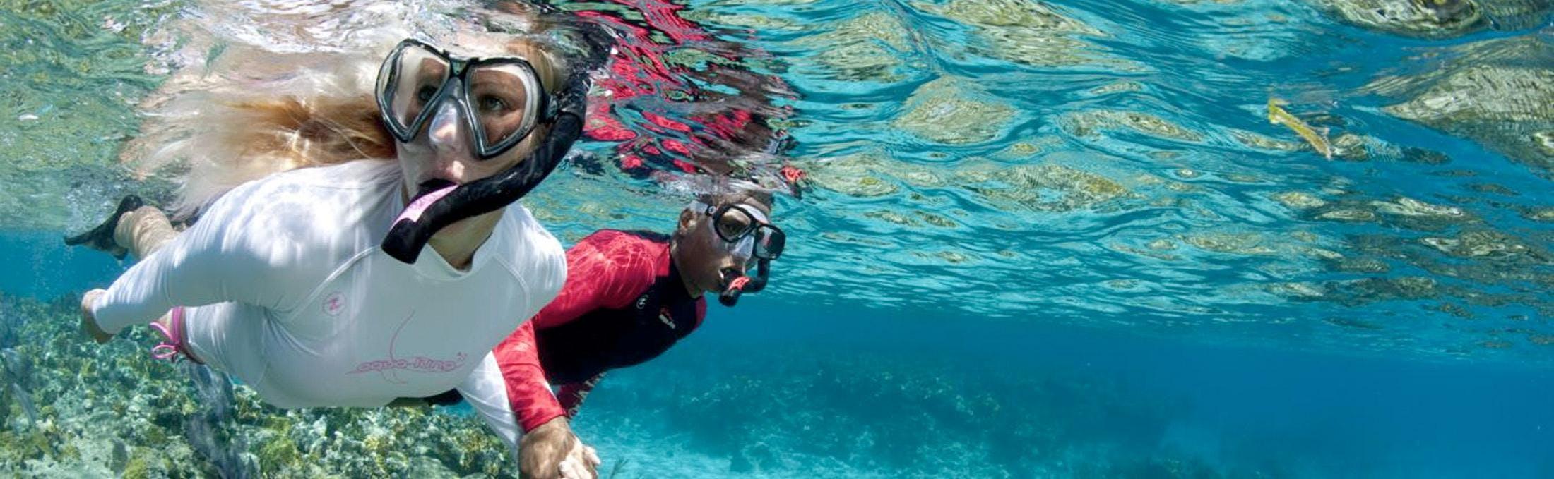 Corso di Snorkeling