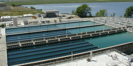Ralph D. Bollman Water Treatment Plant Tour tickets