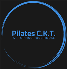 Pilates C.K.T. logo