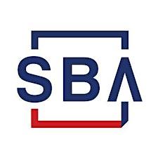 SBA South Carolina District Office logo