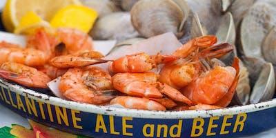 51st Annual Chincoteague Seafood Festival