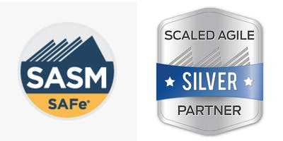 SAFe Advanced Scrum Master with SASM Certification in San Jose