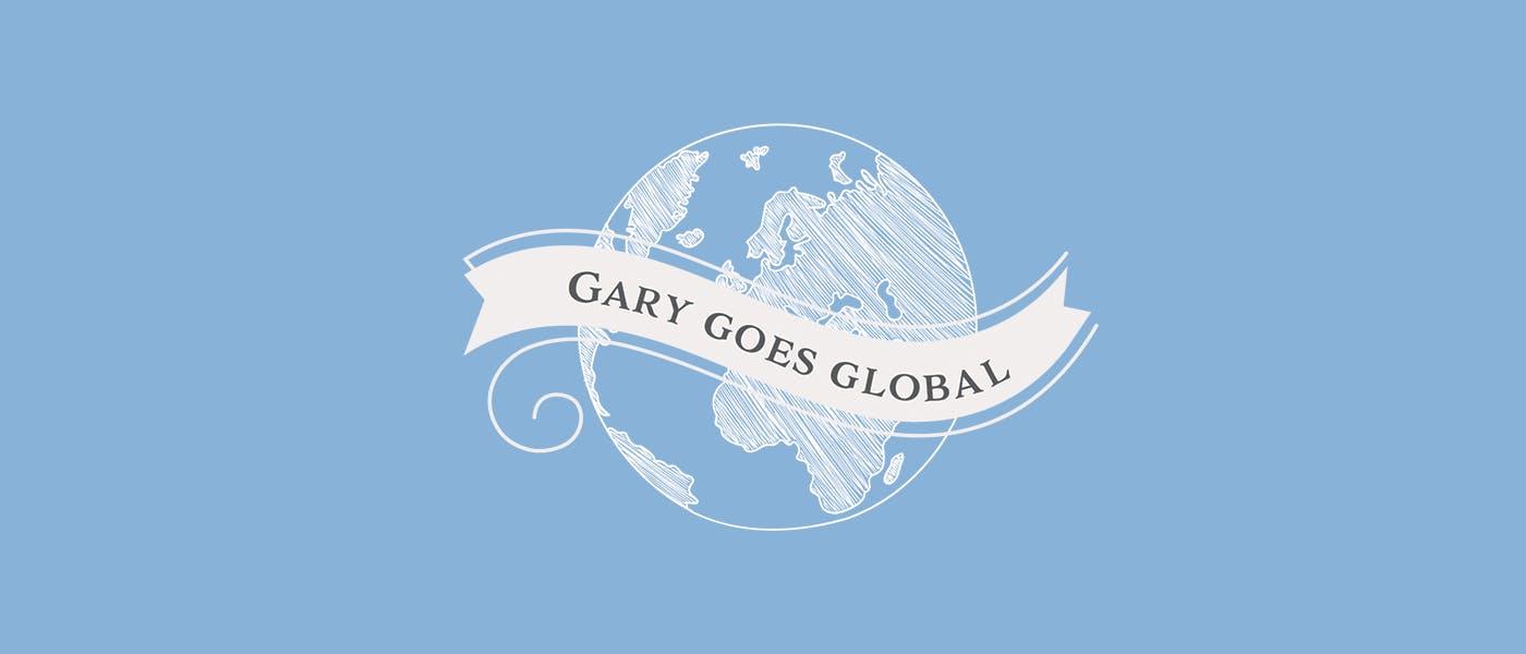 Gary Goes Global at the Rockies!