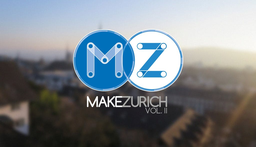 Make Zurich Vol II: Civic tech hackathon