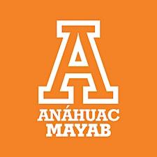 Universidad Anáhuac Mayab logo