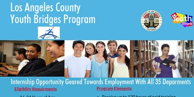 LA County Youth Bridges